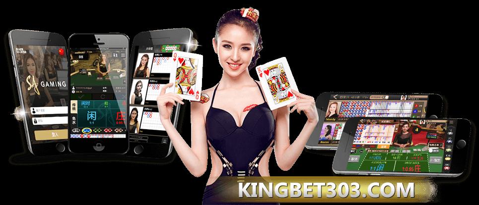 Live CasinoJoker123