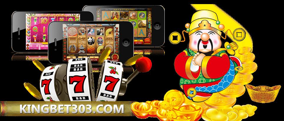 Mesin Slot Online Joker123
